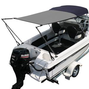Bimini Extension Airflow Boat Shades