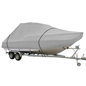 Premium Heavy Duty T-Top Boat Cover