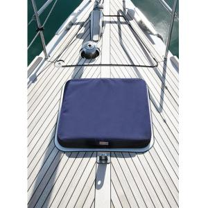 SAILBOAT HATCH COVER - SQUARE