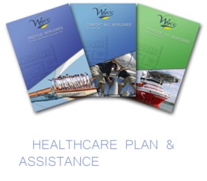 Healthcare Plan/Assistance for Expatriate