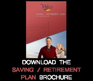 Retirement Plan & Financial Services - Expatriate
