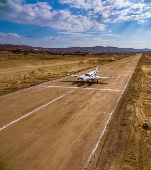 Air field