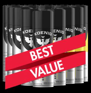 Koenig 24 cans - Koenig Polish