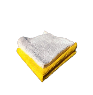 Terry Cloth &Microfiber Towel