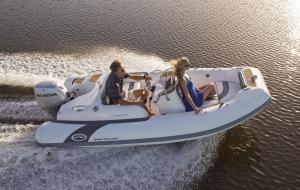 Walker Bay Generation 400 Yacht Tender