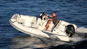 Walker Bay Venture 14 Yacht Tender