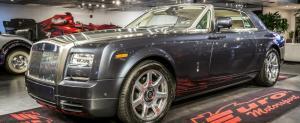 2015 Rolls Royce Phantom Coupe