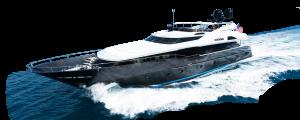 V3 Platinum Extended Range and V4 Platinum Plus Extended Range Yacht Controller