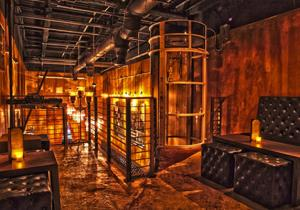 Elevators for Theaters, Bars & More