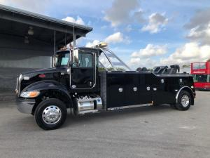 New 2019 PETERBILT 337 Heavy Duty Trucks - Tow Trucks - Wrecker for Sale #PW0006