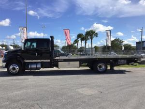 New 2020 INTERNATIONAL MV Medium Duty Trucks - Tow Trucks - Wrecker for Sale #IW0061