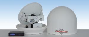 VSAT antennas
