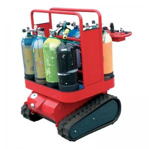 TC 1000 FOR SCUBA TANKS