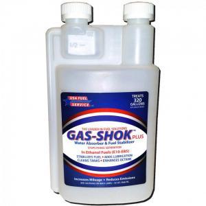 """""""GAS-SHOK"""""""