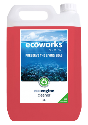 Ecoengine Cleaner