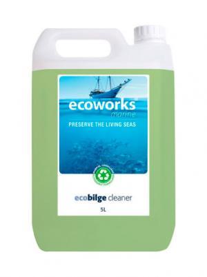 ecobilge cleaner