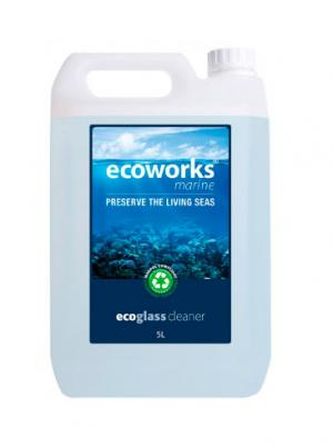 ecoglass cleaner