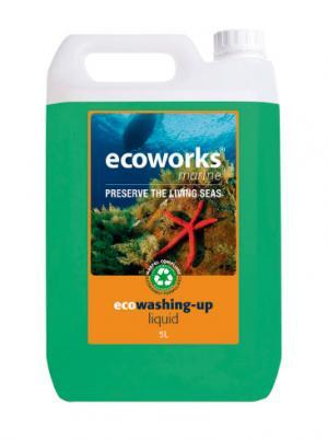 ecowashing-up Liquid