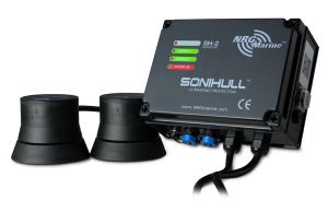 Sonihull Duo- Ultrasonic Antifouling System