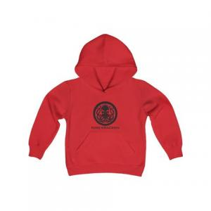 Little Kracken - Hooded Sweatshirt
