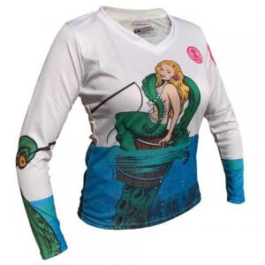 Women's Majestic Mermaid - V Neck