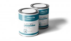 SLIPS® N1x Bottom Paint