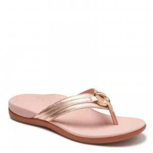 Women's Vionic, Tide Aloe Toe Post Sandal