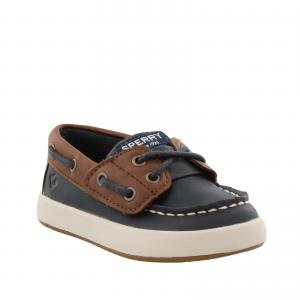 Kid's Sperry, Cruise JR Boat Casual - Toddler & Little Kid