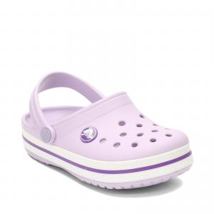 Girl's Crocs, Crocband Clog - Toddler
