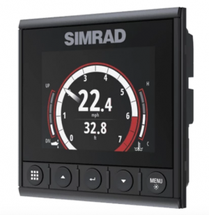Simrad IS42J J1939 Gauge + Gateway