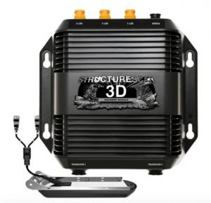 StructureScan 3D Module w- Transducer