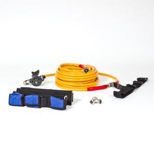 Air Line - Add A Diver Scuba/Hookah Diving Equipment Package