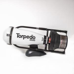 Torpedo 3500 | Underwater Propulsion Vehicle