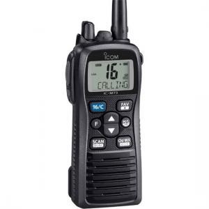 Icom M73-PLUS VHF Marine Transceiver