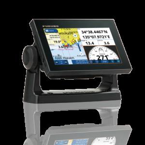 "Furuno FUR-GP1871F 7"" LCD GPS/WAAS Chart Plotter w/ CHIRP Fish Finder"