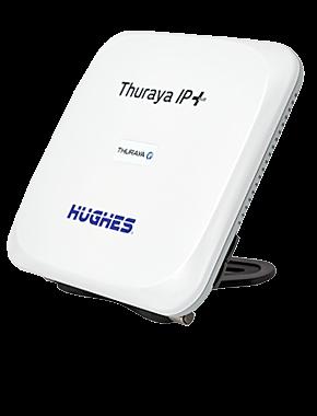 Thuraya IP Satellite Modem