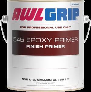 545 Epoxy Primer