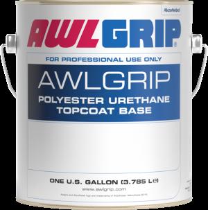Awlgrip Topcoat Brush/Roller
