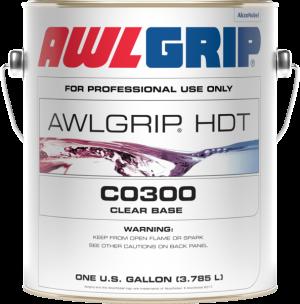 Awlgrip HDT Clear