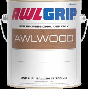 Awlwood Primer