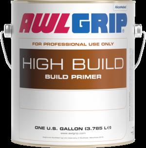 High Build Epoxy Primer