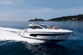 Azimut Atlantis 45 | Azimut Yachts official | Luxury yacht sales