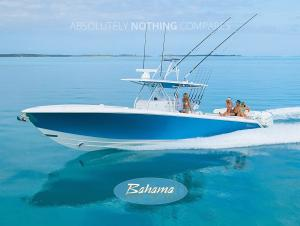Bahama 41 - Absolutely Nothing Compares!
