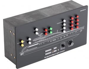 AHD-DPS02 - Navigation Lights Panel