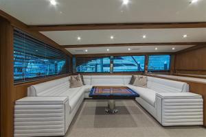 Marine Upholstery - Interiors