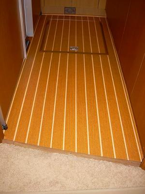 Carpet and Flooring