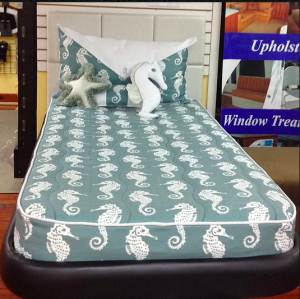 Custom Made or Mattresses from Flexima