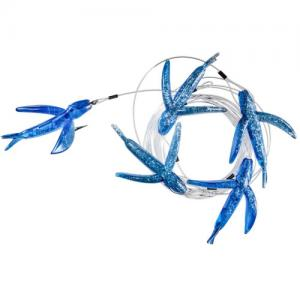 Carolina Lure Mini Yummee Flyer Daisy Chain
