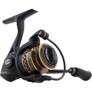 Penn Battle II Spinning Reels | Capt. Harry's Fishing Supply