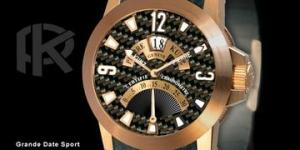Luxury Watches | Carrazza Jewelers